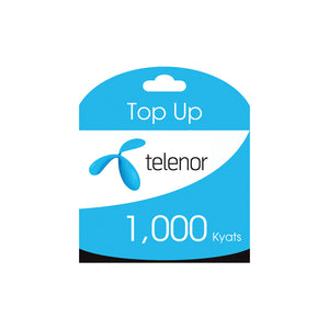 TELENOR Scratch (Retail)