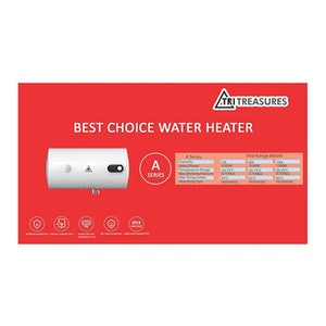 Treasure Water Heater WH50A