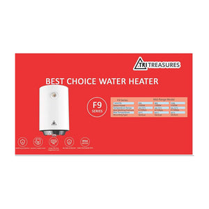 Treasure Water Heater WH50F