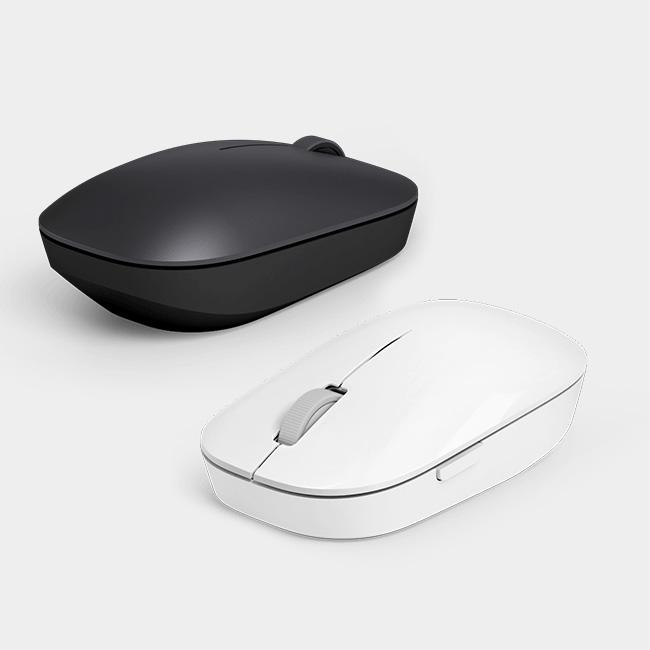MI Wireless Mouse Lite
