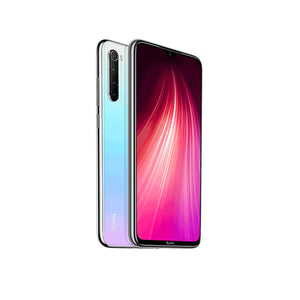 Redmi Note 8 (OFFI)