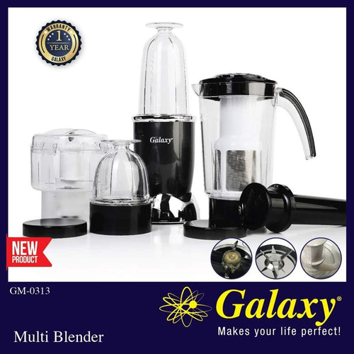 Galaxy Blander GM0313 (Multi)
