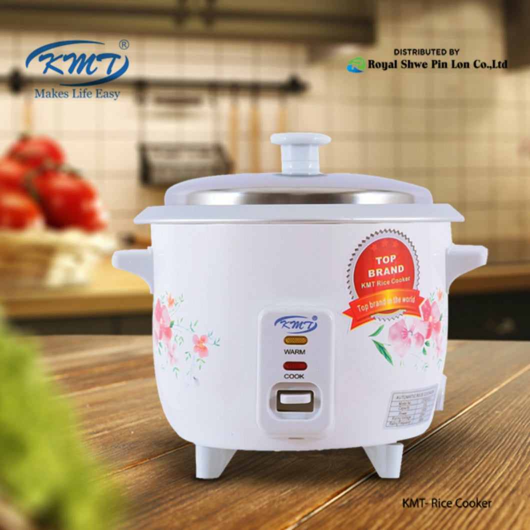 KMT Rice cooker CFXB50-125