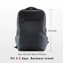 MI Business Backbag