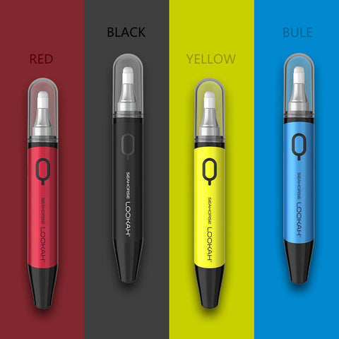 Lookah Seahorse Dab Pen 510 Thread Battery Hybrid For Sale