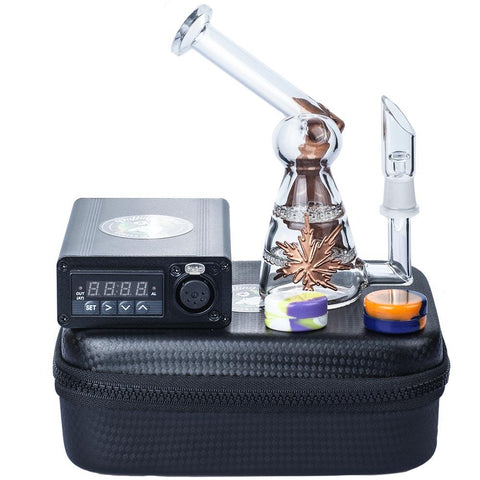 Electric Dab Rig Mini Bundle | Enail Dab Kit For Sale | Free Shipping