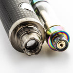 Evod-Twist Ⅱ Variable Voltage Battery | 510 Thread Battery | Free Shipping