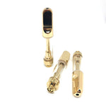 Full Golden 510 Thread Thick Oil Cartridge | For Sale | Free Shipping