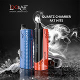 Lookah Q8 Wax Vaporizer Pen