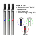 Q-Bic Wax Pen | Best Dab Pens For Sale | Free Shipping