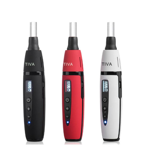 TIVA 1000mAh Dry Herb Vaporizer | Vape Pen For Sale | Free Shipping