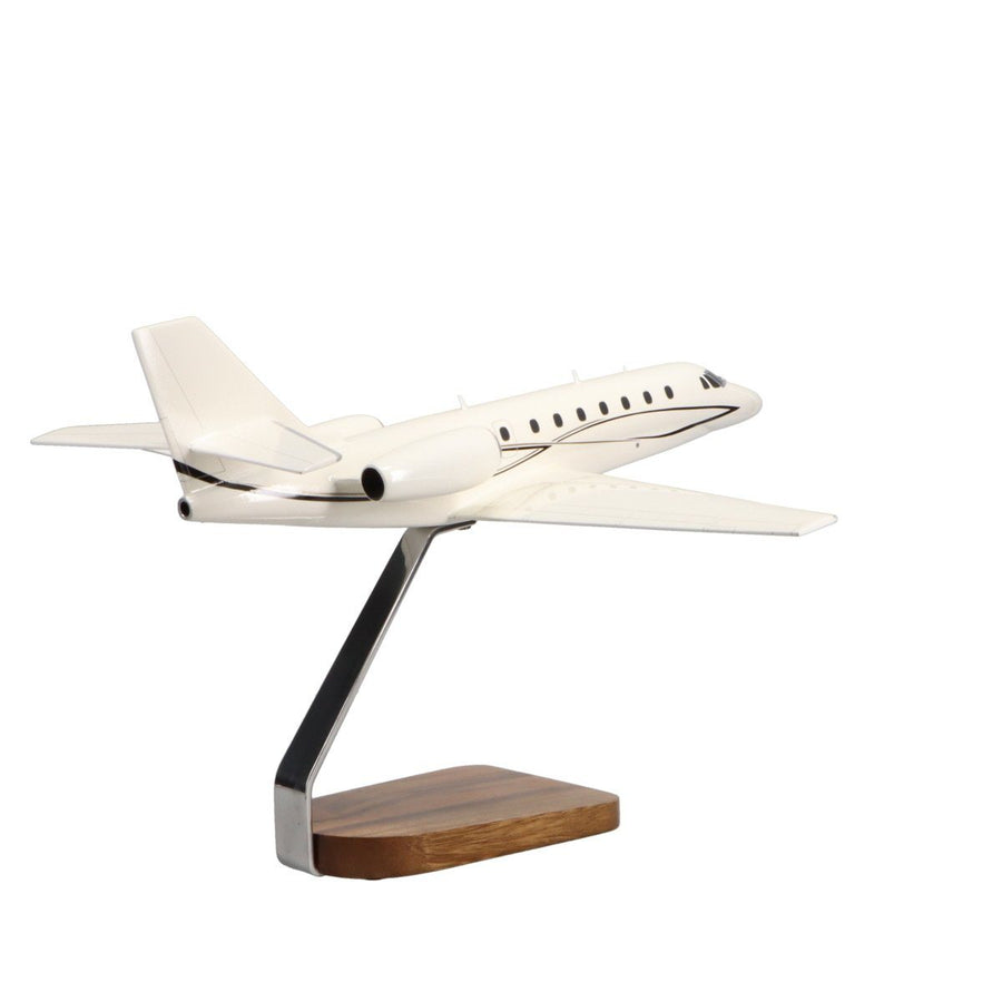 Aircraft Models - Cessna Citation Sovereign Limited Edition Large Mahogany Model
