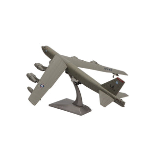 Die Cast Planes - Boeing B-52 Stratofortress 1/200 Diecast Aircraft Model