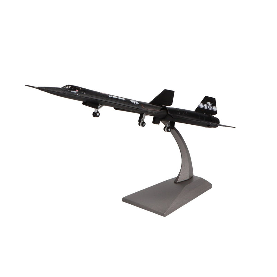 Die Cast Planes - Lockheed YF-12 Diecast Aircraft Model