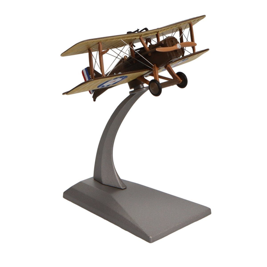 Die Cast Planes - Royal Aircraft Factory S.E.5a 1/72 Diecast Aircraft Model