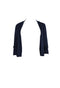 Dark Blue Long Sleeve Cardigan