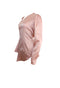 Light Pink Asymmetrical Dress