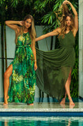 MESKITA ALL WAYS MAXI DRESS