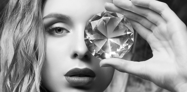 Diamonds In Beauty: Girl's Best Friend Or Frenemy