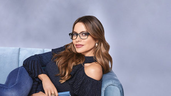 A Q&A With Sofia Vergara About Her New Line of Reading Glasses