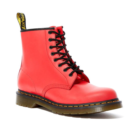 DR MARTEN 1460 - SATCHEL RED