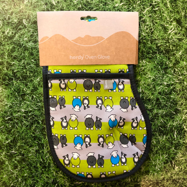 Herdy Oven Gloves