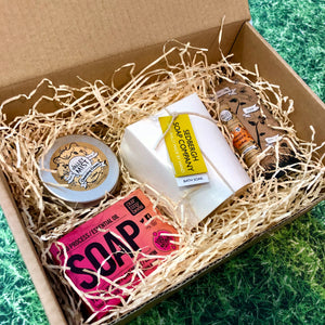 Health & Beauty Bundle Box