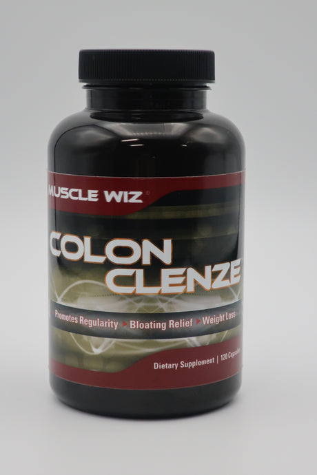 Colon Cleanse Colon Detox