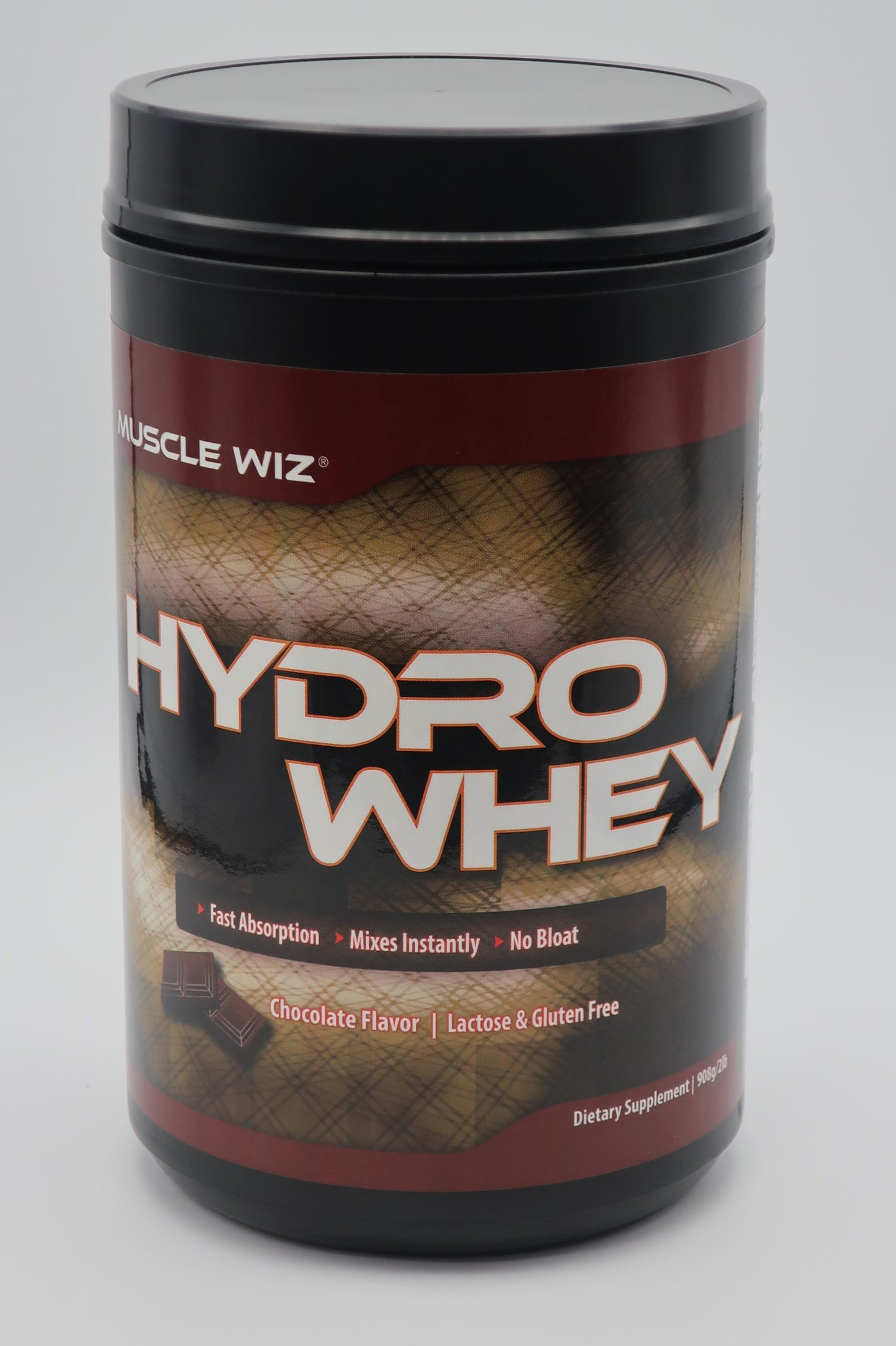 Hydro Whey Protein Powder