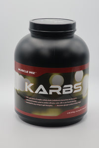 Carbohydrate Supplement