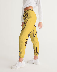 Mellow Yellow Women's Joggers