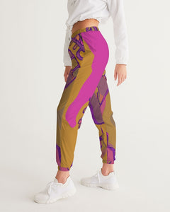 Purple Power Women's Joggers