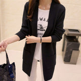 DRL Women's Autumn Winter Cardigan Sweater