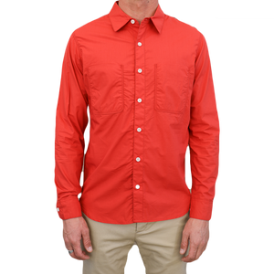 MONADIC | Aetna Blood Orange | $220