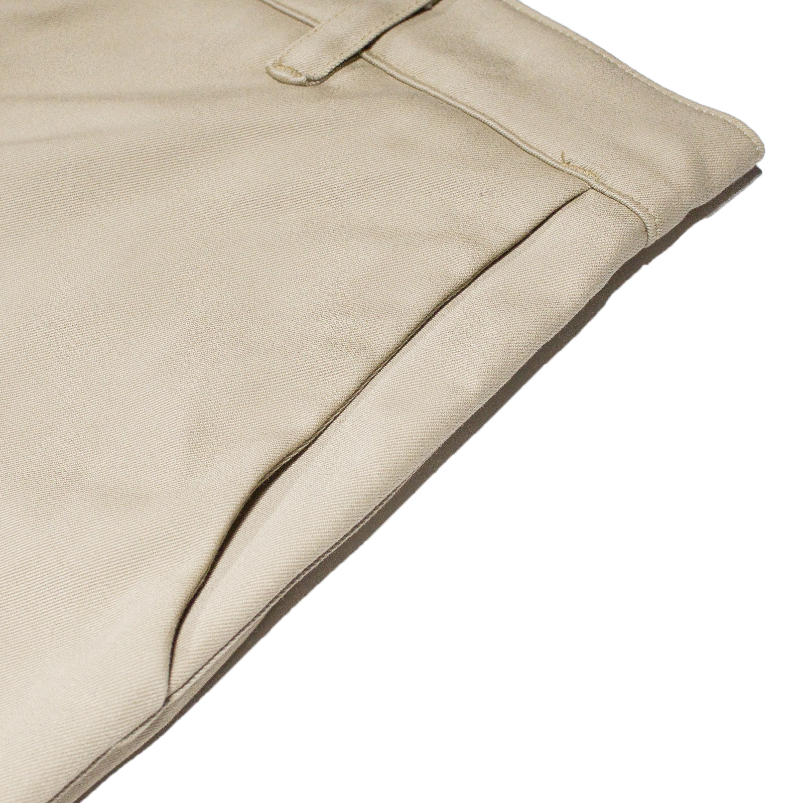 Slim Taper Stretch Chino </br>Khaki