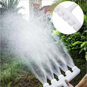 Agriculture Atomizer Nozzles Garden Lawn Water Sprinklers Irrigation Tool Garden Supplies Watering &ampamp Irrigation TB Sale