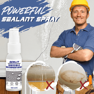 Powerful Sealant Spray