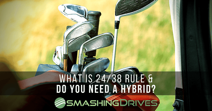 What is the 24/38 rule & do you need a hybrid?
