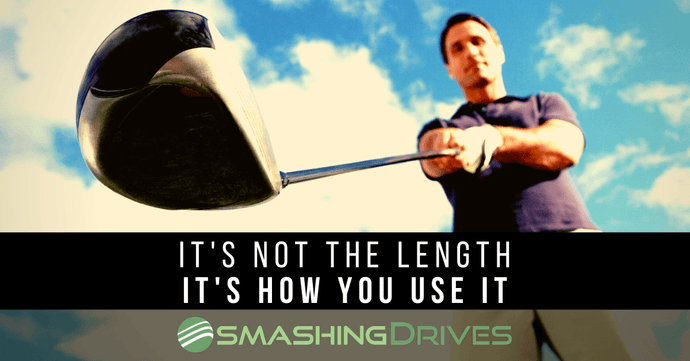 Does Driver Shaft Length Matter?