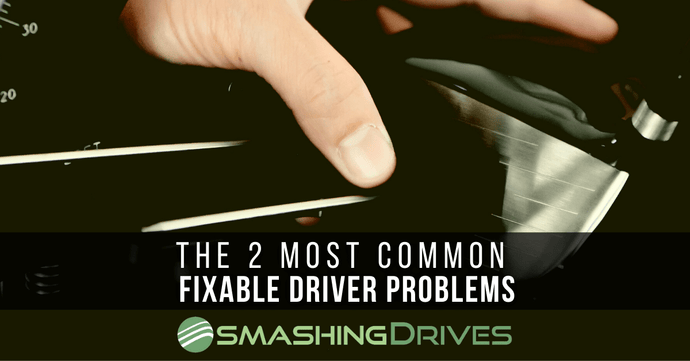 2 Common Fitting Fixes for Drivers