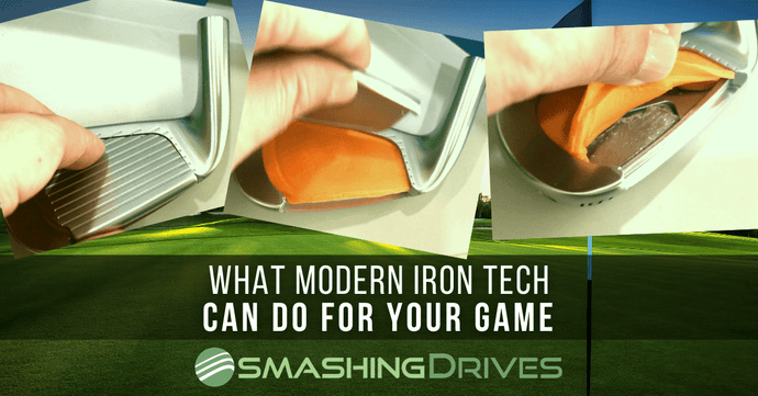 What modern Iron Technology can do