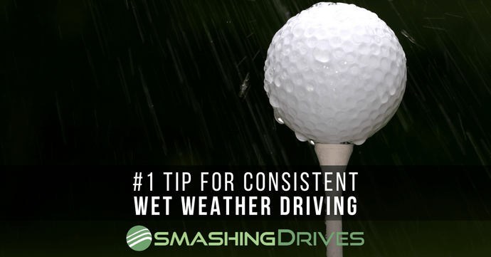 My #1 Tip for Wet Weather Driving