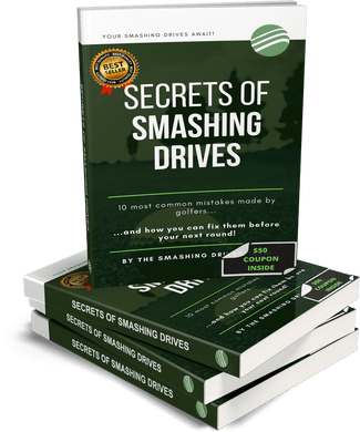 Secrets Of Smashing Drives - Smashing Drives