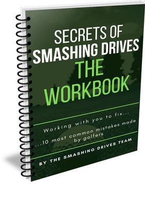Secrets Of Smashing Drives - The Workbook - Smashing Drives
