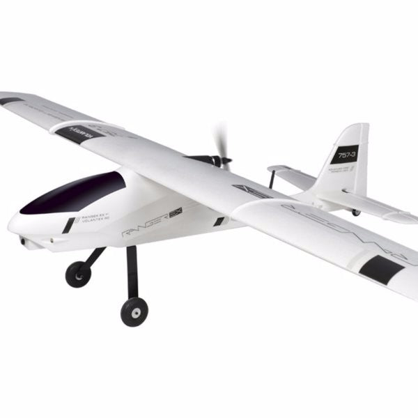 Volantex Ranger EX 757-3 1980mm Wingspan Long Range FPV RC Airplane PNP