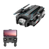 FUNSKY S20 WIFI FPV With 4K/1080P HD Camera 18 Mins Flight Time Intelligent Foldable RC Drone Quadcopter