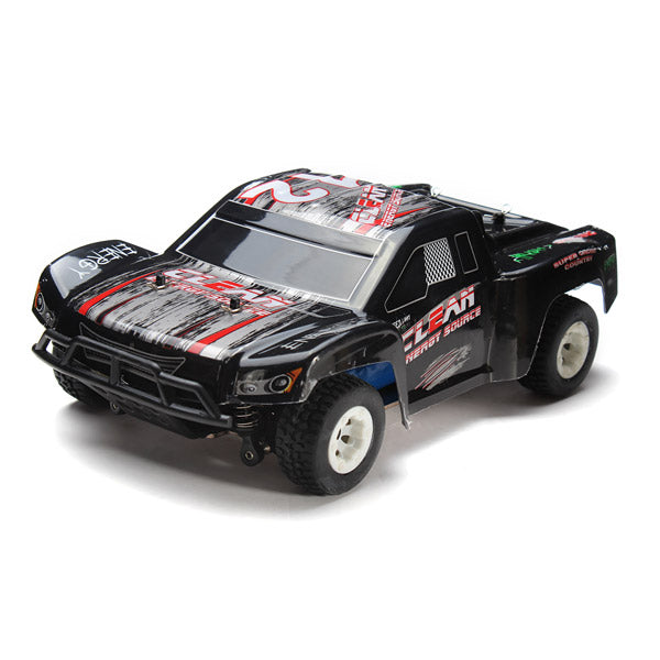 Wltoys A232 1/24 2.4G 4WD Brushed RC Car Short Course RTR