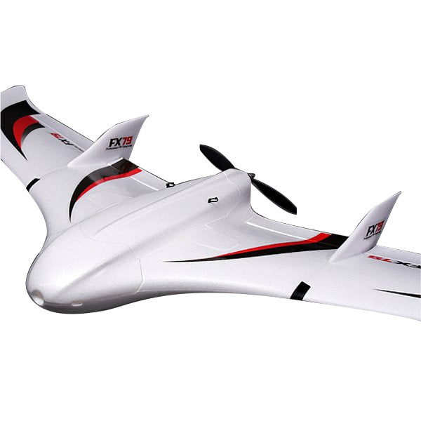 ZETA FX-79 Buffalo FPV Flying Wing EPO 2000mm Wingspan RC Airplane Kit