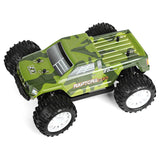 ZD Racing 9053 1/16 2.4G 4WD Brushless Racing Rc Car 40km/h Monster Truck RTR Toys