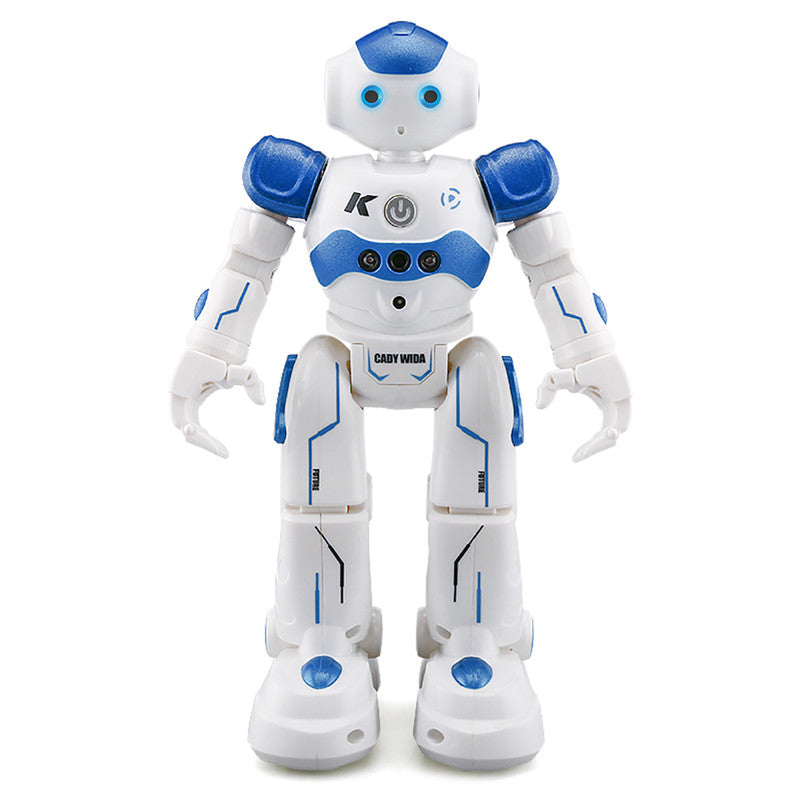 JJRC R2 Cady USB Charging Dancing Gesture Control Robot Toy